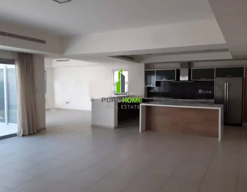 2 Luxury Apartment for Rent No Commission with Mangroves View.