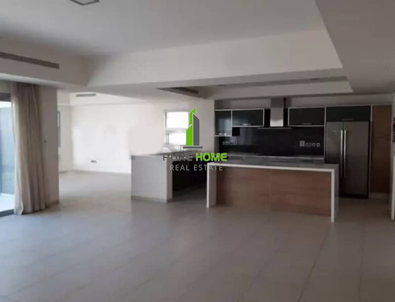 No Commission | High End 1Bedroom | Full facilities.