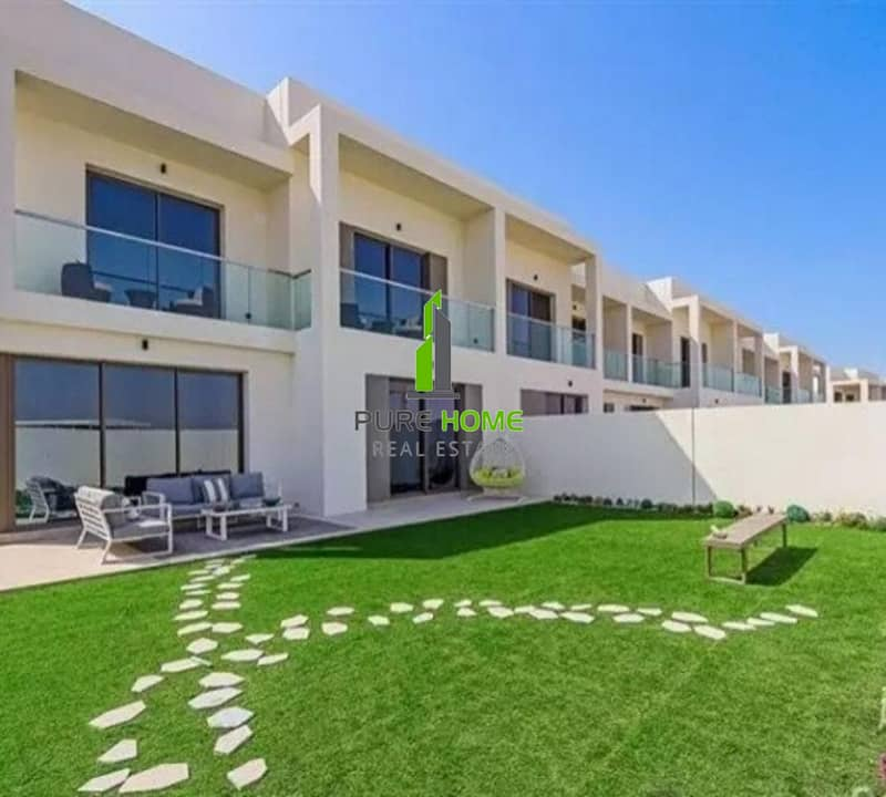 Your Dream Home is Waiting For You!  3 Bedrooms Villa For Sale