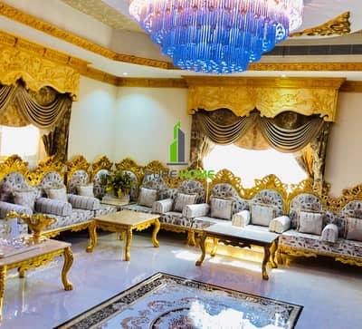 7 Bedroom Villa for Sale in Khalifa City A, Abu Dhabi - Incredibly Nice 7 Master Bedrooms Villa
