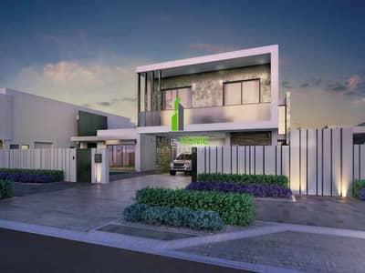 فیلا 3 غرف نوم للبيع في جزيرة ياس، أبوظبي - ADM Fee Waiver Own Now this 3 Bedrooms Villa in Yas Acres.