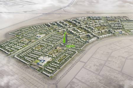 Hot Offer  Own this Land in Al Shamkha and Build your Dream Home