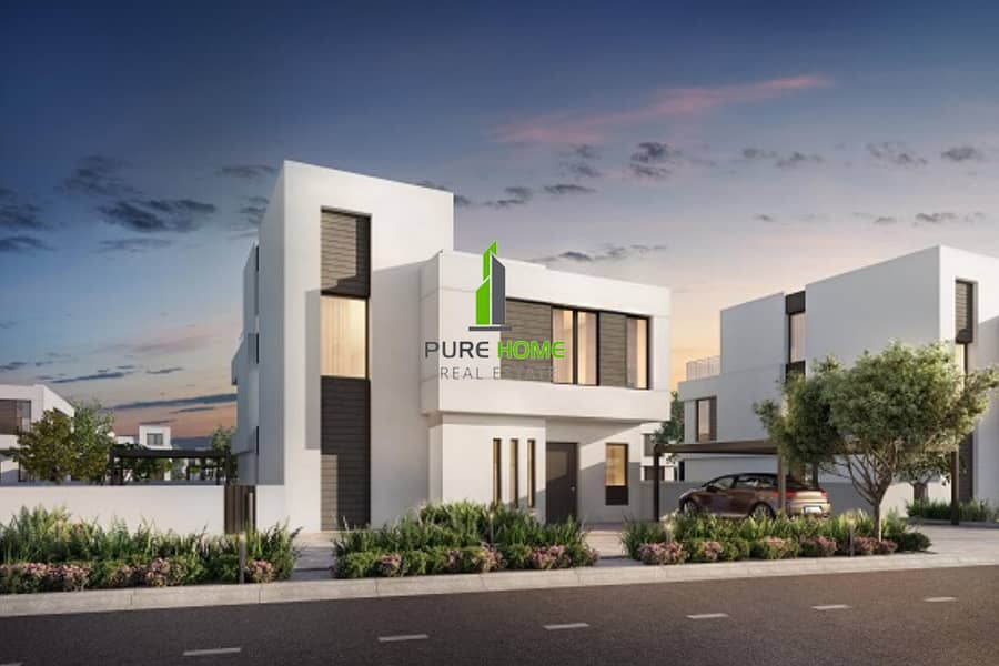 2 Hot Offer  Own this Land in Al Shamkha and Build your Dream Home
