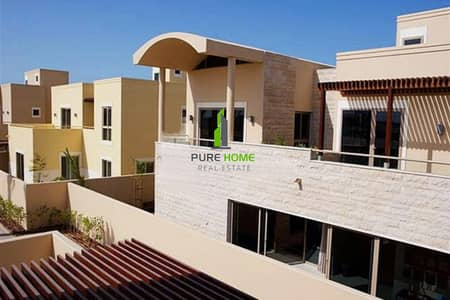 3 Bedroom Townhouse for Sale in Al Raha Gardens, Abu Dhabi - High Class Beautiful Townhouse in Raha Gardens 3 Bedrooms  for Sale Hurry Up And  Call us