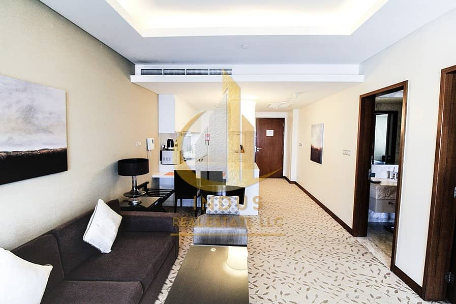 2 Stay Home Stay Safe Higher Floor   Luxury   1BR