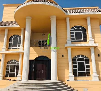 9 Bedroom Villa for Sale in Khalifa City A, Abu Dhabi - High Class Villa For Sale with 9Master Bedrooms in Khalifa City A For Sale