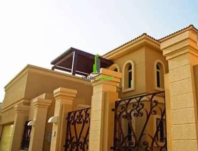 فیلا 4 غرف نوم للبيع في حدائق الجولف في الراحة، أبوظبي - Fabulous  Home for you and your family Own Now this 4 Bedrooms Villa  In Gardenia