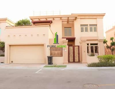 4 Bedroom Villa for Sale in Al Raha Golf Gardens, Abu Dhabi - Hot Deal Own Now this Spacious & Cozy Villa Lailak