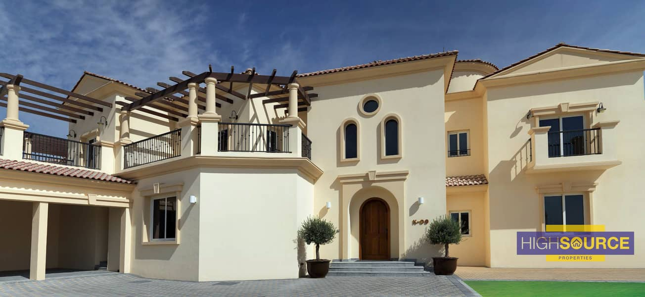 14 4 Bedrooms Brand New Villa on Payment Plan.....