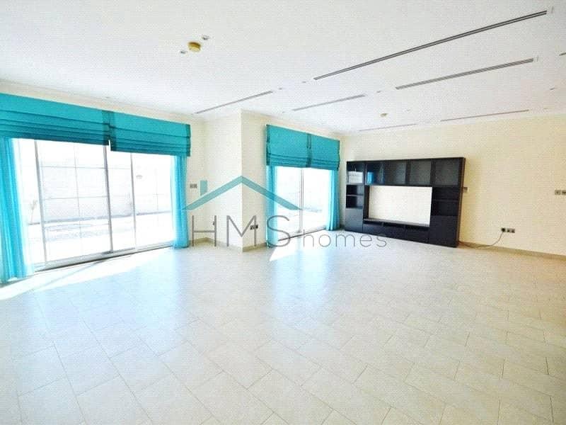 11 Fantastic 4 Bedroom Family Villa | District 8 |
