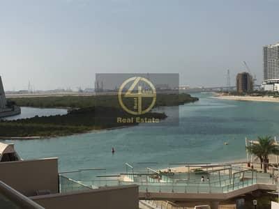 بنتهاوس 4 غرف نوم للايجار في جزيرة الريم، أبوظبي - Astonishing& Exquisite Luxurious  PH with sea view