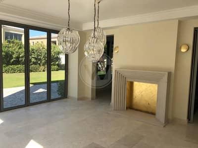 فیلا 4 غرف نوم للبيع في جزيرة السعديات، أبوظبي - Needs to go!  I Big plot I Extended and upgraded villa
