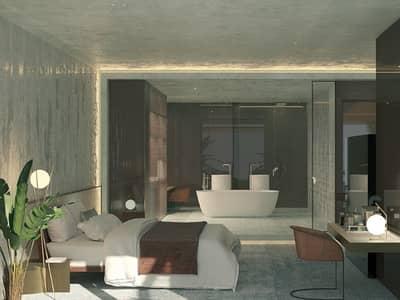 شقة فندقية 1 غرفة نوم للبيع في جزر العالم، دبي - 10% Assured Returns over 10 Years-Hotel Unit in World Island