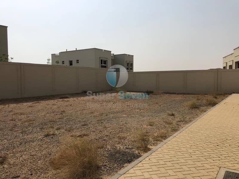 14 Brand New Elegant 5- Bedroom villa for rent Barashi sharjah