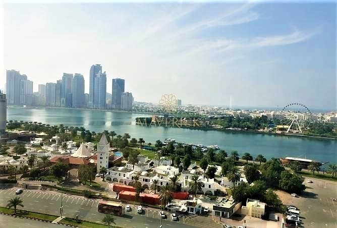 Sea View 3BHK | AC+Parking Free | All Master+Maids/R