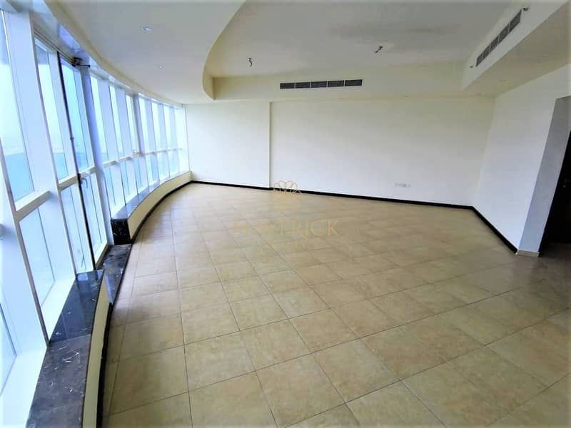 2 Sea View 3BHK | AC+Parking Free | All Master+Maids/R