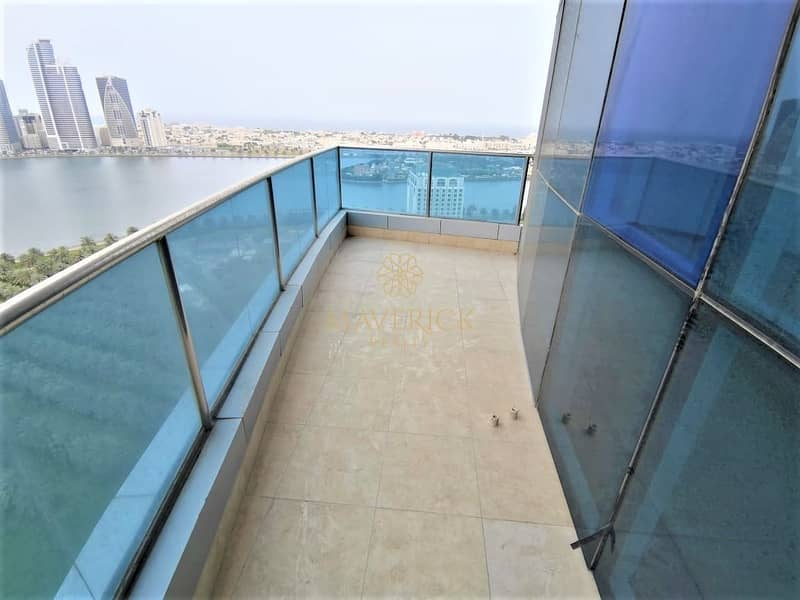 10 Sea View 3BHK | AC+Parking Free | All Master+Maids/R