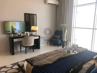 فلیٹ 2 غرفة نوم للبيع في داماك هيلز (أكويا من داماك)، دبي - HOT DEAL Ready to move fully Furnished - 80% post Handover for 3 years Save