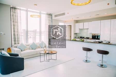 فلیٹ 1 غرفة نوم للبيع في مدينة محمد بن راشد، دبي - Amazing Skyline View II Seagull Point in District One