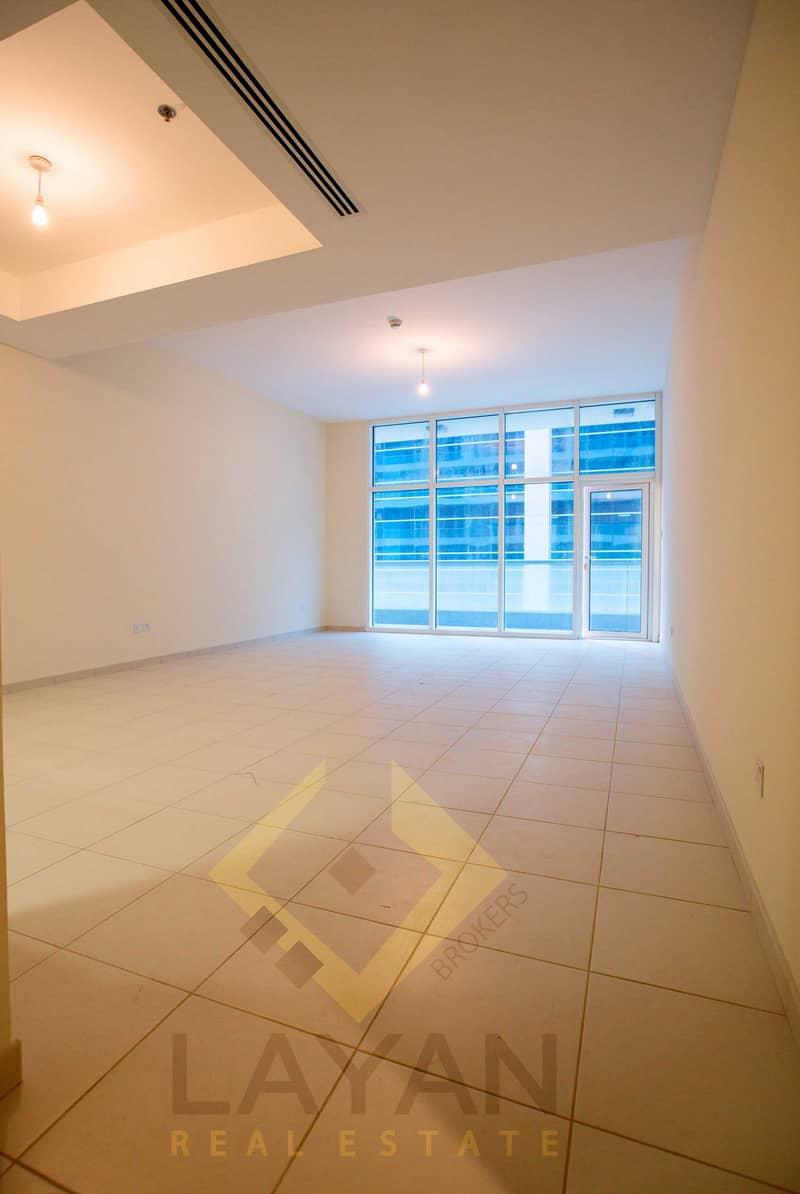 شقة في باي سكوير 9 باي سكوير الخليج التجاري 1 غرف 71000 درهم - 4581347