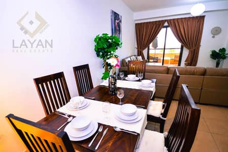 3 Bedroom Apartment for Rent in Jumeirah Beach Residence (JBR), Dubai - Unfurnished 3 BR +M with Kitchen Appliances BEST PRICE GUARANTEED