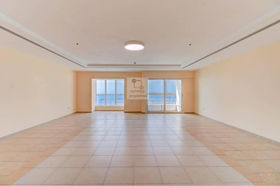 2 Panoramic Full Sea View I Vacant I Hugh Penthouse