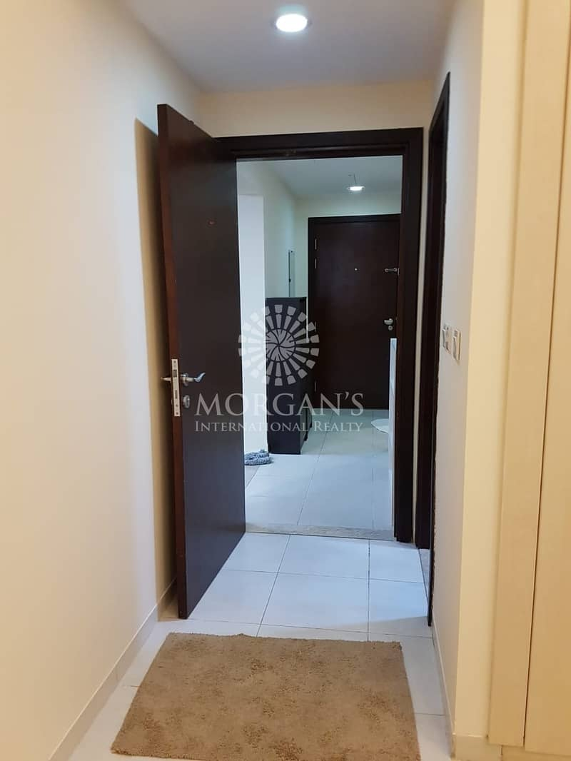 2 Fully furnished 1BR in Al Waleed Paradise