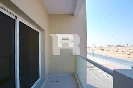 1 Bedroom Apartment for Rent in Liwan, Dubai - Large 1BR|Close kitchen|Balcony|Gym|Pool