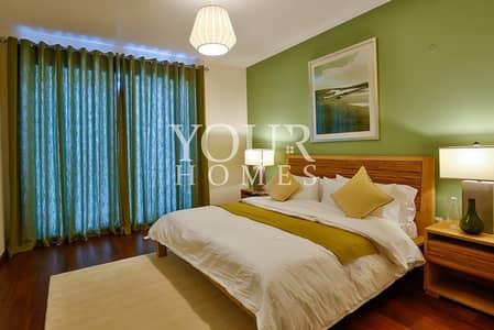 تاون هاوس 4 غرف نوم للايجار في قرية جميرا الدائرية، دبي - MK   Pay No Commission   Limited Period Offer
