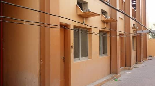 Cheapest rooms| 12 person| 3800 per month| Al Quoz