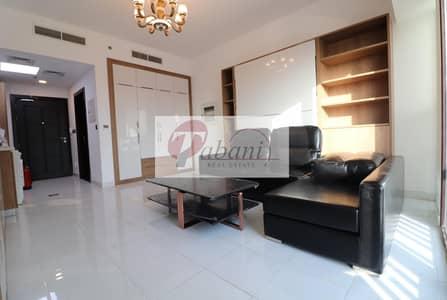 استوديو  للايجار في الفرجان، دبي - Large Unit | Furjan Villa villa |Ready to move in