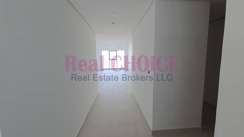 2 Brand New Spacious 2BR l Amazing View l 4 to 6 cheques