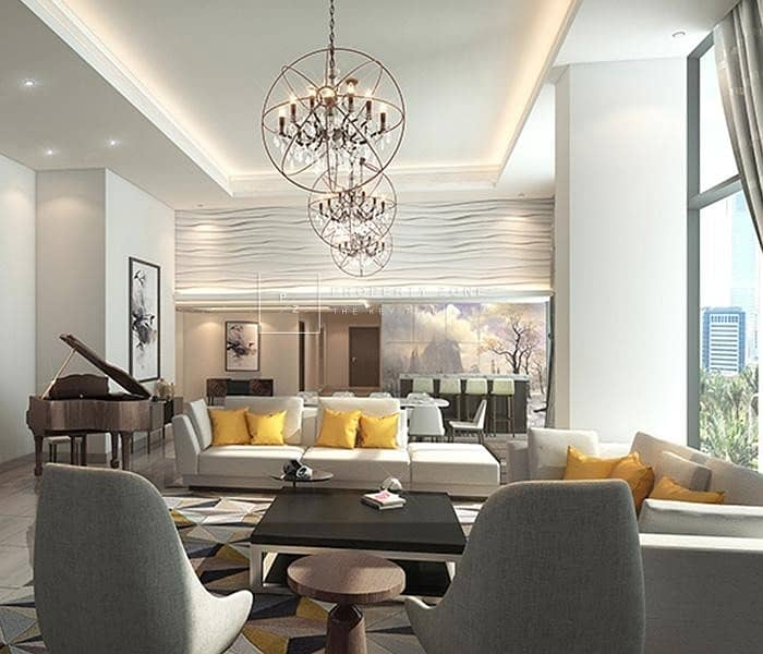 Freehold I Luxurious 3 Bedrooms I Park Residences
