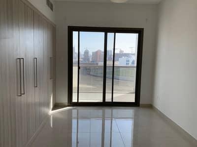 فلیٹ 2 غرفة نوم للايجار في أرجان، دبي - شقة في غرين دايموند 1 غرين دايموند أرجان 2 غرف 49000 درهم - 4556001