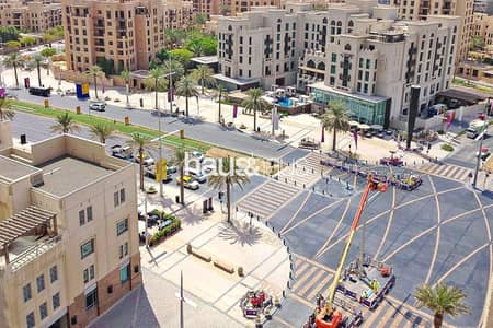 1 Bedroom Apartment for Rent in Downtown Dubai, Dubai - One Bed | Boulevard Central | Downtown Views