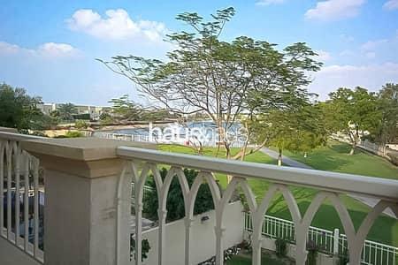 3 Bedroom Villa for Sale in The Springs, Dubai - Deep Lake View | Type 2E | Corner Plot |