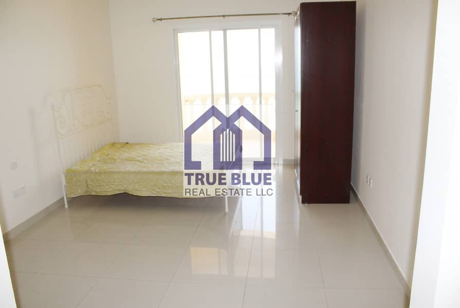 2 Fantastic Studio | Full Sea View| Well Maintained