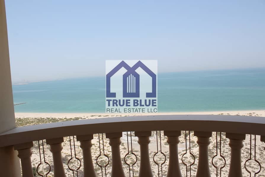 13 Fantastic Studio | Full Sea View| Well Maintained