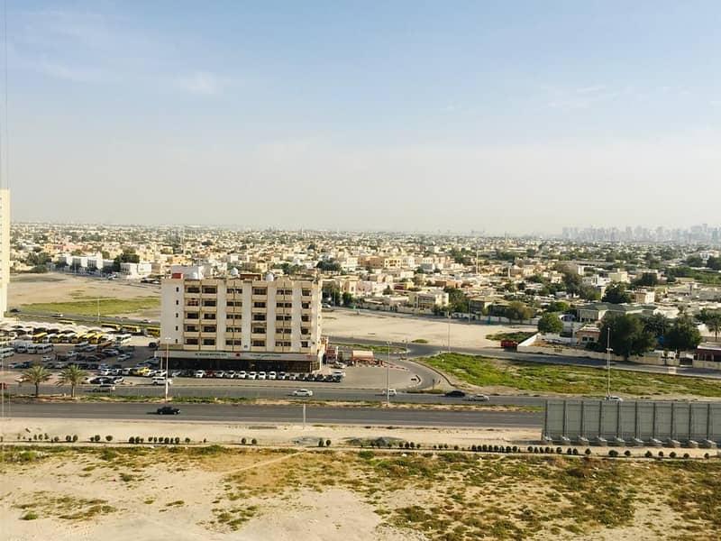 شقة في أبراج عجمان ون الصوان 1 غرف 295000 درهم - 4581614