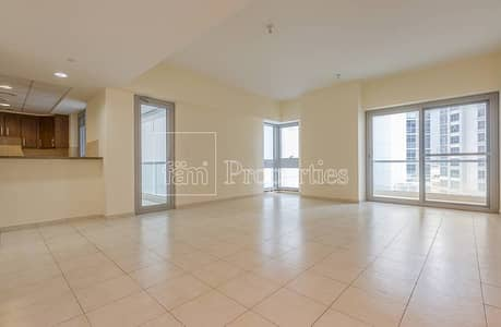 Large 1 BR in Executive Towers