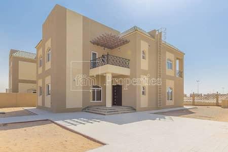 Exclusive type B villa in Living Legend