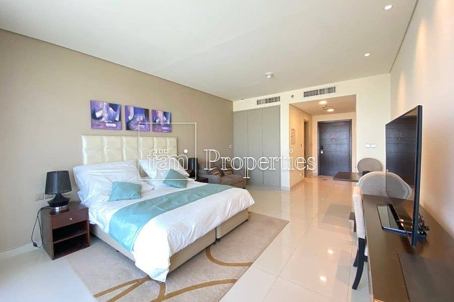 2 Fully Furnished |Spacious |Ready to Move