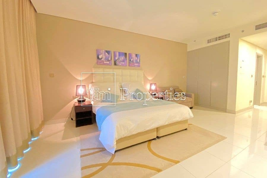 Fully Furnished |Spacious |Ready to Move