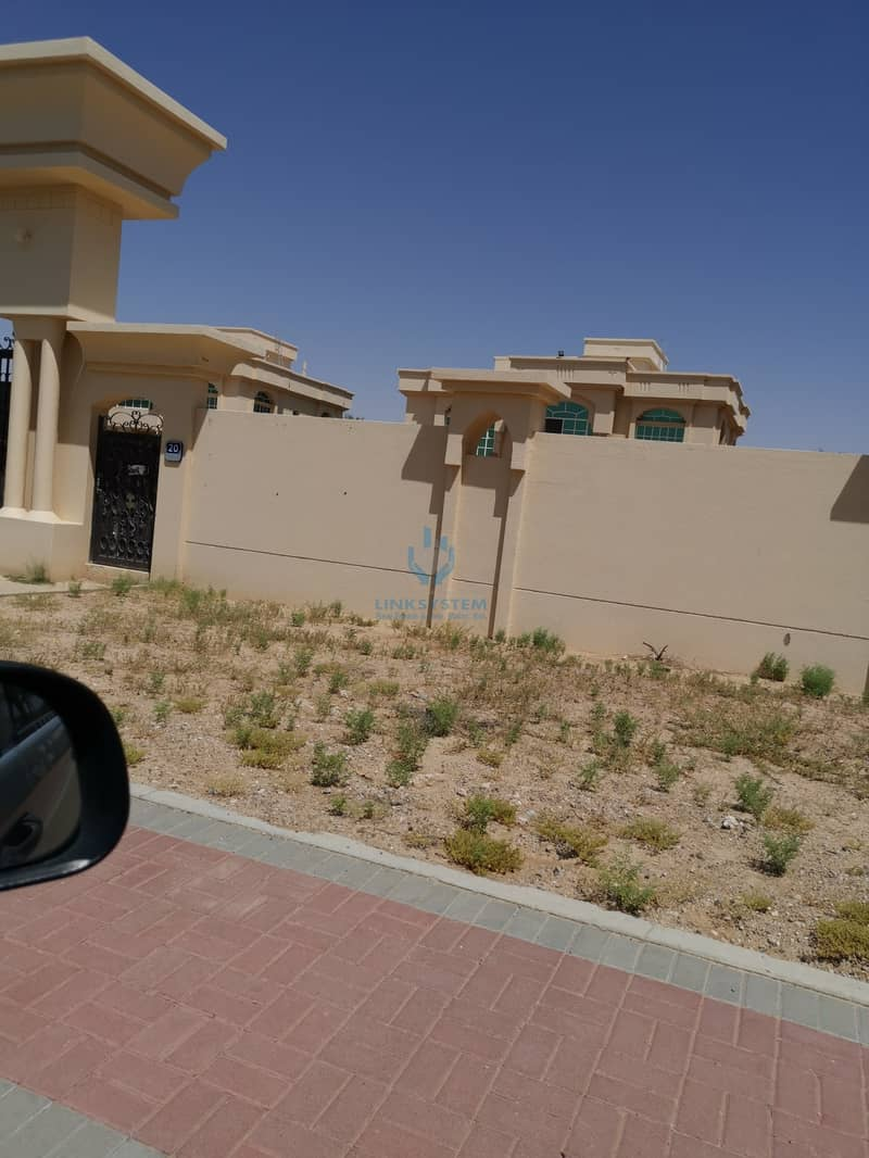 Land for sale Al bateen
