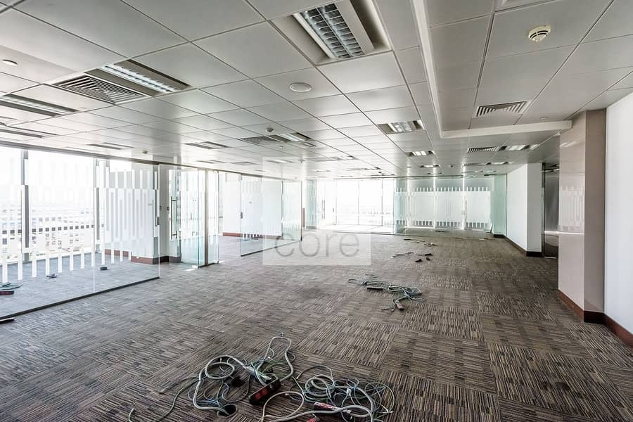 2 Fitted and Partitioned Office | Chiller Incl