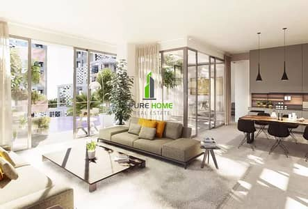 3 Bedroom Apartment for Sale in Al Reem Island, Abu Dhabi - Intelligently Designed ! 3 Bedrooms Apartment  for Investment In Pixel