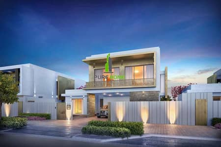 Free 3 Years Property Management Own Now this 3 Bedrooms Villa in Yas Island