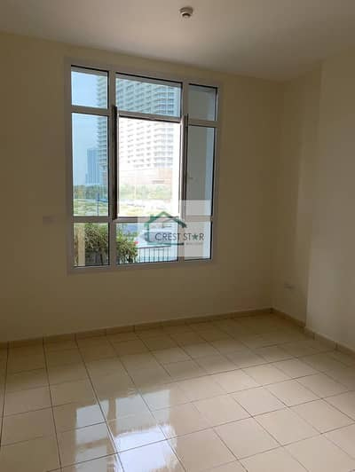 فلیٹ 2 غرفة نوم للايجار في قرية جميرا الدائرية، دبي - Spacious affordable 2 bedrooms for rent in JVC