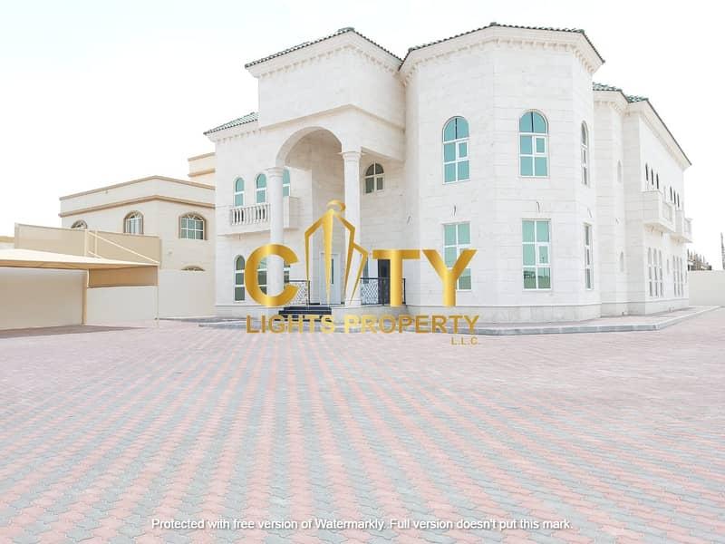 فیلا في مدينة محمد بن زايد 7 غرف 250000 درهم - 4582027