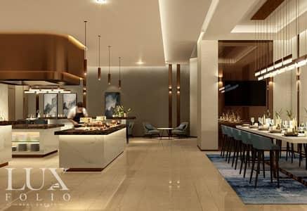 فلیٹ 1 غرفة نوم للبيع في جميرا بيتش ريزيدنس، دبي - Cheapest Fully Serviced Apartment | Genuine ReSale | S1C Type